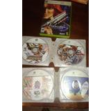 Cinco Juegos De Xbox 360 Todos Originales
