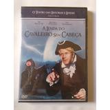 Dvd A Lenda Do Cavaleiro Sem Cabeça - Original Barato