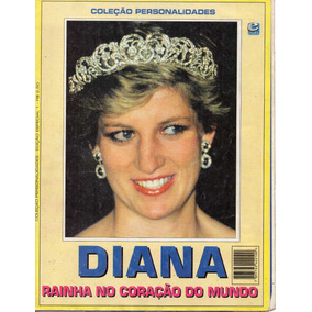 Poster Da Princesa Diana