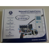 Tarjeta Universal Para Aire Acondicionado 110/220v