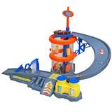 Hot Wheels Super Lava Jato T3543 Mattel