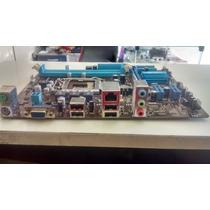 Placa P8h61-mlx3 R2.0 Com Defeito