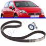 Kit Correia Dentada + Tensor Fiat Punto Hlx 1.8 8v 2008...