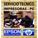 Reparacion Service Impresoras Epson Flores Mataderos