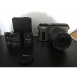 Nikon 1 Aw Sumergible Lente Intercambiable