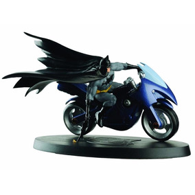 Moto Batman, Da Eaglemoss
