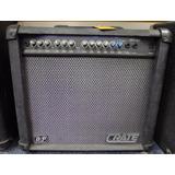 Amplificador Crate Gx 120 Wats - Made In Usa - Guitarra Bajo
