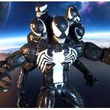 Marvel Select Venom Action Figure By Diamond Select