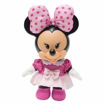 Boneca Minnie Docinho Disney Multibrink