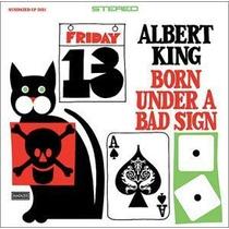 Lp Vinil Albert King Born Under A Bad Sign Novo Lacrado