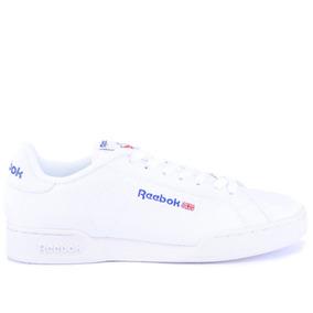 Tênis Reebok Classic Npc Ii Syn White V68715