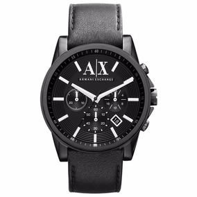 Reloj Armani Exchange Outerbanks Ax2098 Time Square