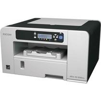 Ricoh Aficio Sg 3110dnw Geljet Printer #405753 26649057533