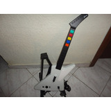 Guitarra Alambrica Xbox 360 Pc Guitar Hero Rockband Al 100%