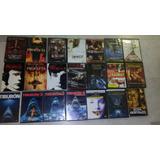 Peliculas De Terror Seminuevas En Dvd Varios Titulos Hm4