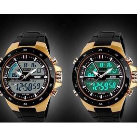 d484084c1a80c Skimmer Elos Masculino - Relógios De Pulso no Mercado Livre Brasil
