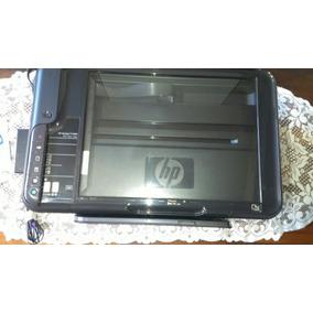 Impresora Multifuncional Hp F4480