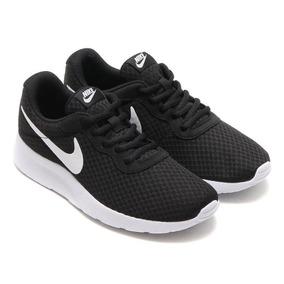 Tenis Nike Tanjun Mujer 812655 011