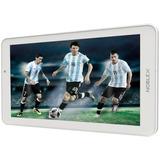 Tablet Noblex T7a6afa 7 Blanco ( 1gb De Ram) 16 Gb Interna