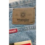 Jeans Wrangler Americanos Nuevos