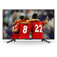 Sony Tv 55  Led 4k Ultra Hd Con Hdr Smart Tv Kd-55x725f