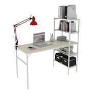 Escritorio C Biblioteca Industrial Centro De Trabajo Oficina