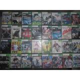 Xbox 360 Slim Lt3.0 Con Kinect,2 Controles Y Más De 80 Juego