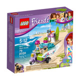 Moto Playera De Mia Lego - 41306