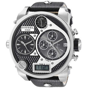 Reloj Diesel Mr. Daddy Oversized Dz7125