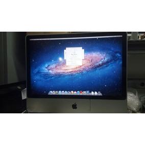 Apple Imac 24 A1225 4gb Ddr2 3.06ghz Intel Core 2 Duo