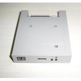Drive Emulador Disquete Branco Teclados Yamaha Psr Psr2100
