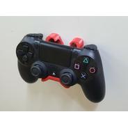 Suporte Controle Dualshock Parede Playstation Ps4