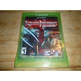 Killer Instinct Xbox One Nuevo Sellado Envio Gratis