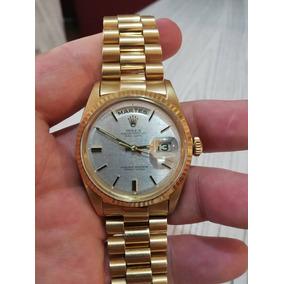 Rolex Presidente Oro