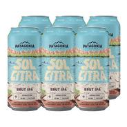 Patagonia Citra . Cerveza . 473ml X 6 - Tomate Algo® -