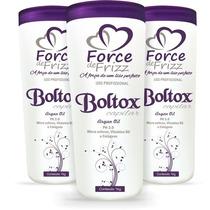 Boltox Capilar Combo Compre Mais Por Menos 3x1