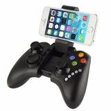 Controle Joystick Bluetooth Ipega Celular Ios/android 9021