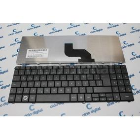 @44 Teclado Notebook Acer Aspire 5517 5532 5534 5541 5542