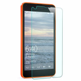 Protector De Pantalla De Vidrio Templado Nokia Lumia 640