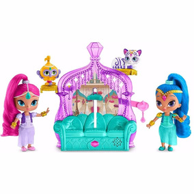 Fisher-price Shimmer & Shine,float & Sing - Pronta Entrega