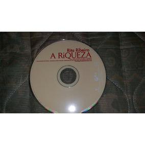 Rita Ribeiro - A Riqueza ( Single )