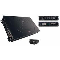 Amplificador Planta Db Drive A3 1500.1d 1500 W Para Bajos