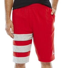 Bermudas adidas (talla L) Basquetbol 100% Original Premium L