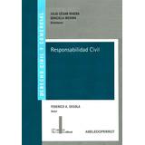 Manual De Responsabilidad Civil. Ossola. Rivera. Medina.2016