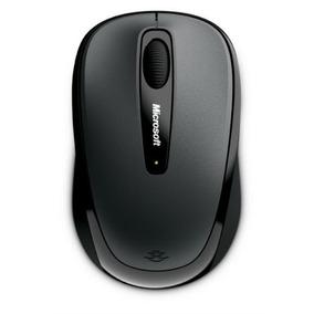 Mouse Sem Fio Microsoft Wireless Mobile 3500 Preto