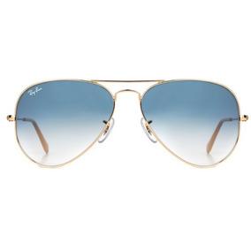 Oculos Ray Ban 3026 Azul Degrade Brinde Rayban Wayfarer - Óculos no ... 29e67a68d3
