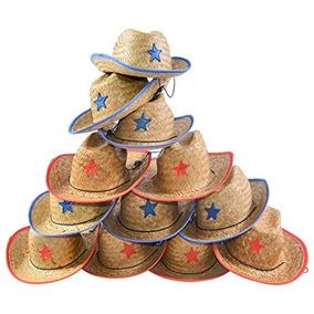 Sombreros Pbr - Sombreros para Fiestas por 12 Piezas en Baja ... 8c495f2106d