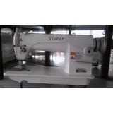 Recta Industrial Sister Sr8700-casa Ruere