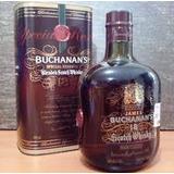 Buchanans 18 Años Licor Importado Bucanas Wisky Importado