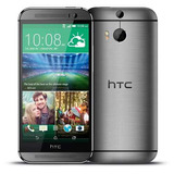 Htc One M8 4g Lte 2gb 32gb Quadcore Windows Phone Gris Metal